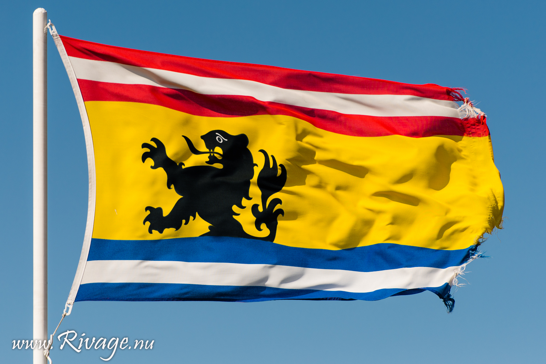 Vlag Zeeuws-Vlaanderen