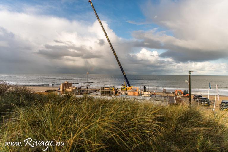 De Strandganger Nieuwvliet